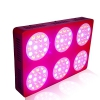 450w HPS Ersatz ZNET6 Professionelle Vollspektrum LED Grow Lampe, LED Pflanzenlampe - 1