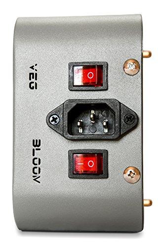 Advanced Platinum Series P150 150w 12-band LED Pflanzenlicht - optimierte Lichtspektren für Aufzucht- und Blütephase im Gewächshaus - 4