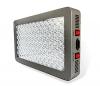 Advanced Platinum Series P450 450w 12-band LED Pflanzenlicht - optimierte Lichtspektren für Aufzucht- und Blütephase im Gewächshaus - 1