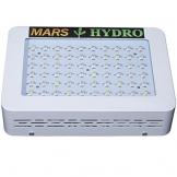 MarsHydro Mars 300 Mars 600 led grow light Betriebslampe Vollspektrum für Wachstum Bloom Wasserkulturanlage Gartengewächshaus LED wachsen Licht der Mars 300 Wahre Watt 129W Versorgungsgebiet 0.45m*0.45m - 1