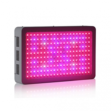 Roleadro 600W Led Grow Lampe