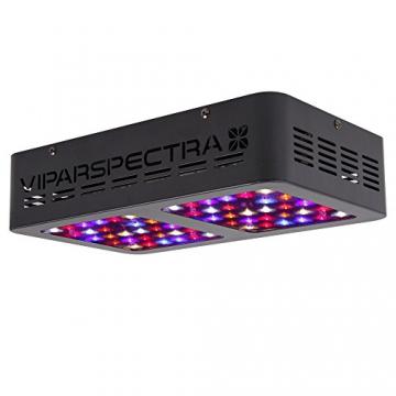 VIPARSPECTRA Reflector 300W LED Grow Light LED Pflanzenlampe Full Spectrum wachsen für Zimmerpflanzen Gemüse und Blumen - 1