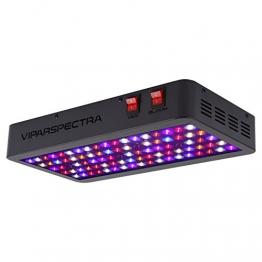 VIPARSPECTRA Reflector 450W LED Grow Light LED Pflanzenlampe Full Spectrum wachsen für Zimmerpflanzen Gemüse und Blumen - 1