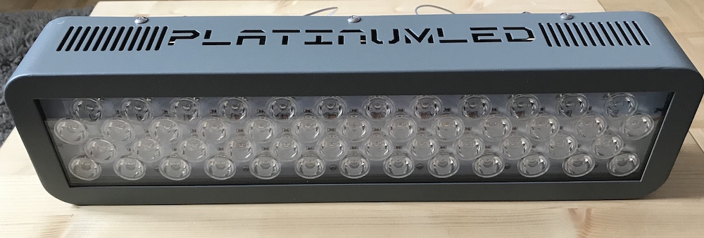 Platinum LED P150