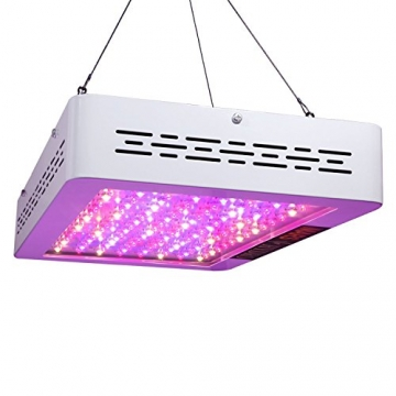mars hydro 600w vollspektrum led led grow. Black Bedroom Furniture Sets. Home Design Ideas