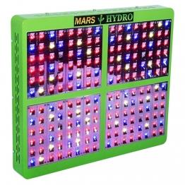 Mars Hydro 192 LED Reflektor