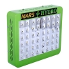 MarsHydro Reflector-Series Reflector 48 Reflector 96 Reflector 144 Reflector 192 (Reflector 48 LED Grow Light Full Spectrum True 101W±5% for Indoor Greenhouse Garden Plants Growing Veg & Bloom Switchable 1-IR LED) -