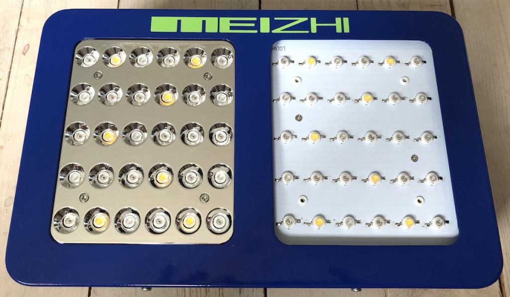 300w MEIZHI Reflektor LED