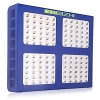 MEIZHI Reflector Series 600W LED Grow Light Switchable & Daisy Chain Full Spectrum for Hydroponic Indoor Plants Veg and Bloom -