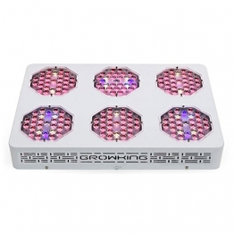Growking LED 300 Watt Vollspektrum Panel